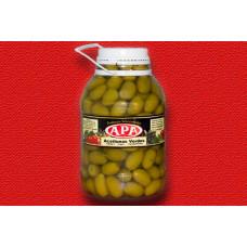 "Aceitunas Verdes ""APA"""