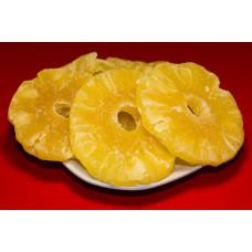 Ananá en rodajas