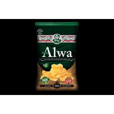 Papas Alwa