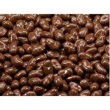 Pasas de Uva con chocolate con leche